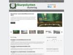 Skarpskytten Skytterlag - Skyting i Oslo og Bærum