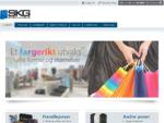 Miljøvennlig og prisgunstige produkter fra SKG Emballasje AS