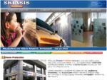 Μεμβράνες Ασφαλείας, Αντηλιακές, Διακοσμητικές. - Skiasis Protection