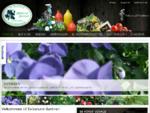 Skibelund Gartneri | Buketter - Begravelsesbinderi - Potteplanter - Grøntsager - skadedyrsbekæmpelse