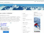 Bad Gastein - Skidresa i Österrike