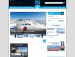 Skid Snörapport, skidresor, skiderbjudanden, skidrecensioner, väder, snödjup, skidinfo - ..