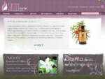 Skincare. lt - Natural and organic products - Skincare. lt