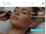 Dr Michael Freeman Dermatologist Laser Therapy The Skin Centre Gold Coast Queensland Southport ...