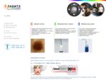 Лабитэ лазерные технологии в медицине, косметологии и хурургии. Медицинские СO2 лазеры, фракционн