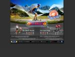 Ski Skett, Skiroll sci a rotelle - The World under my Roller Skis| Web Designer Annoli Paolo
