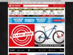 Sklep sportowy - Lato, Zima - Rowery, sprzęt rowerowy, akcesoria rowerowe, narty, snowboard, o