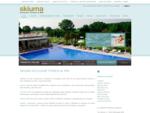 Skiuma SPA a Bologna - Spa e Centro Benessere vicino a Bologna