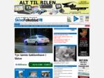 Skive Folkeblad Online - Forside