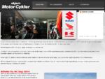 Skjern Motorcykler | Forside - Motorcykler og knallerter i Skjern
