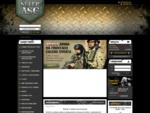 Sklep ASG Szczecin, broń, Repliki broni, Tanie pistolety na kulki
