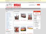 Wirax producent Maszyn i Części Rolniczych