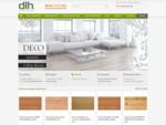 Sklep DLH jest profesjonalnym sklepem internetowym przeznaczonym do obsługi klientów detalicznych or