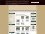 Sklep Renoma - Upominki, Ceramika Vivarte, Meble kolonialne, Meble rattanowe, Porcelana, Serwis