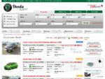 Koupit auto Škoda - Škoda Slevy - Prodej nových skladových, předváděcích a ojetých vozů