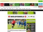 Følg Ekstra Bladets traditionsrige Skolefodbold-turnering - nyheder, referater, billeder og senest