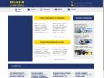 Ryanair skrydžiai | Ryanair Lietuva