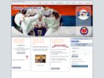 Srpska Karate Unija - Dobrodošli