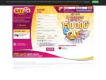 Sky8 - Lotteria Gratuita
