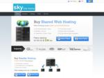 Sky Data Hosting