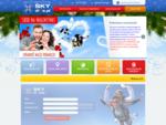 Skydive - skoki spadochronowe i tandemowe, szkolenia i kursy aff