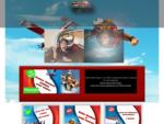 Skydive Vertical - paraquedismo