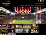 Skylighter Fireworks - Fireworks Brisbane, Firework Display Company Brisbane