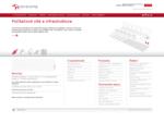Veracomp - rychlejší a flexibilnější než konkurence