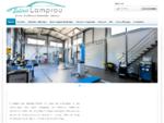 Υδρογονοκίνηση - Συστήματα Υγραερίου - Συνεργείο Lamprou Ιωάννινα
