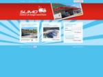 Slimo, centres de lavage auto moto haute pression