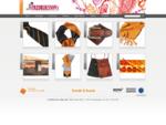 Fredriksson´s slipsar - Slipsar, Scarves, bälten och halsdukar för profil, reklam och gåvor