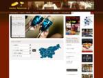 Slovenski gostinski portal www. gostilna-restavracija. si | Domov