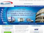 Noleggio Auto e Furgoni | Noleggio Veicoli commerciali, isotermici, trasporto merci