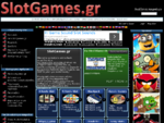 Slot Games froutakia