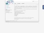 IT-support til virksomheder og private i Herning og omegn. Uddannet IT-Supporter
