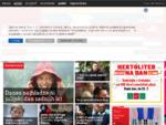 Slovenske novice - kronika, vreme, horoskop, zdravje, čestitke in več