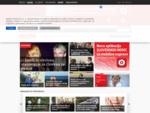 Slovenske novice na preži 24 ur na dan. Aktualne novice in črna kronika iz Slovenije in sveta, zdr