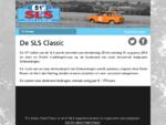 Home - SLS Classic - Scheveningen Luxemburg Scheveningen