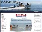 Alt om småbådsfiskeri, - Home