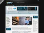 SMAD IT Consultants | Networking solutions | Phone System | Web Hosting