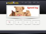 Small Kids International 8211; Distribuidor produtos de puericultura, pharma, brinquedos ...