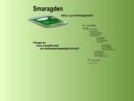 Smaragden dialog- og veiledningstjeneste