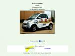 Smart and Go Pubblicità e noleggio Smart