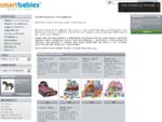 SmartBabies - Encomendar online - SmartBabies