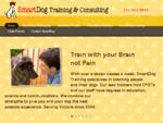 SmartDog Training Victoria BC