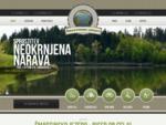 Šmartinsko jezero - biser ob Celju
