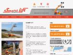 Smartlift - fremstilling af handy lifte