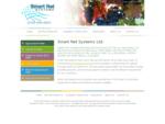 Netting- bird nets, sports netting, aquaculture netting, Smart Net Systems Ltd.