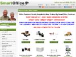 Office Furniture-Online NZ-Office Chairs-Office Desks