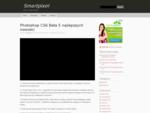 Smartpixel. pl - photoshop tutorials, tutoriale, grafika